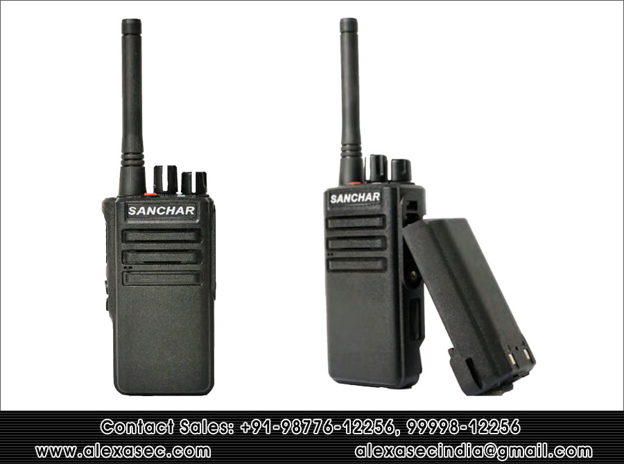 License Free Walkie Talkie dealers suppliers in Delhi, NCR, Noida, India