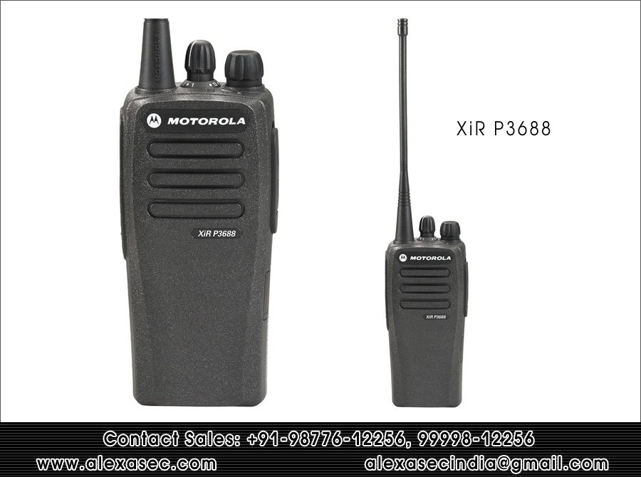 Motorola Walkie Talkie dealers suppliers distributors in Delhi, NCR, Noida India